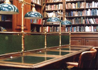 Servicios al p blico colegio nacional de buenos aires for Mesa biblioteca